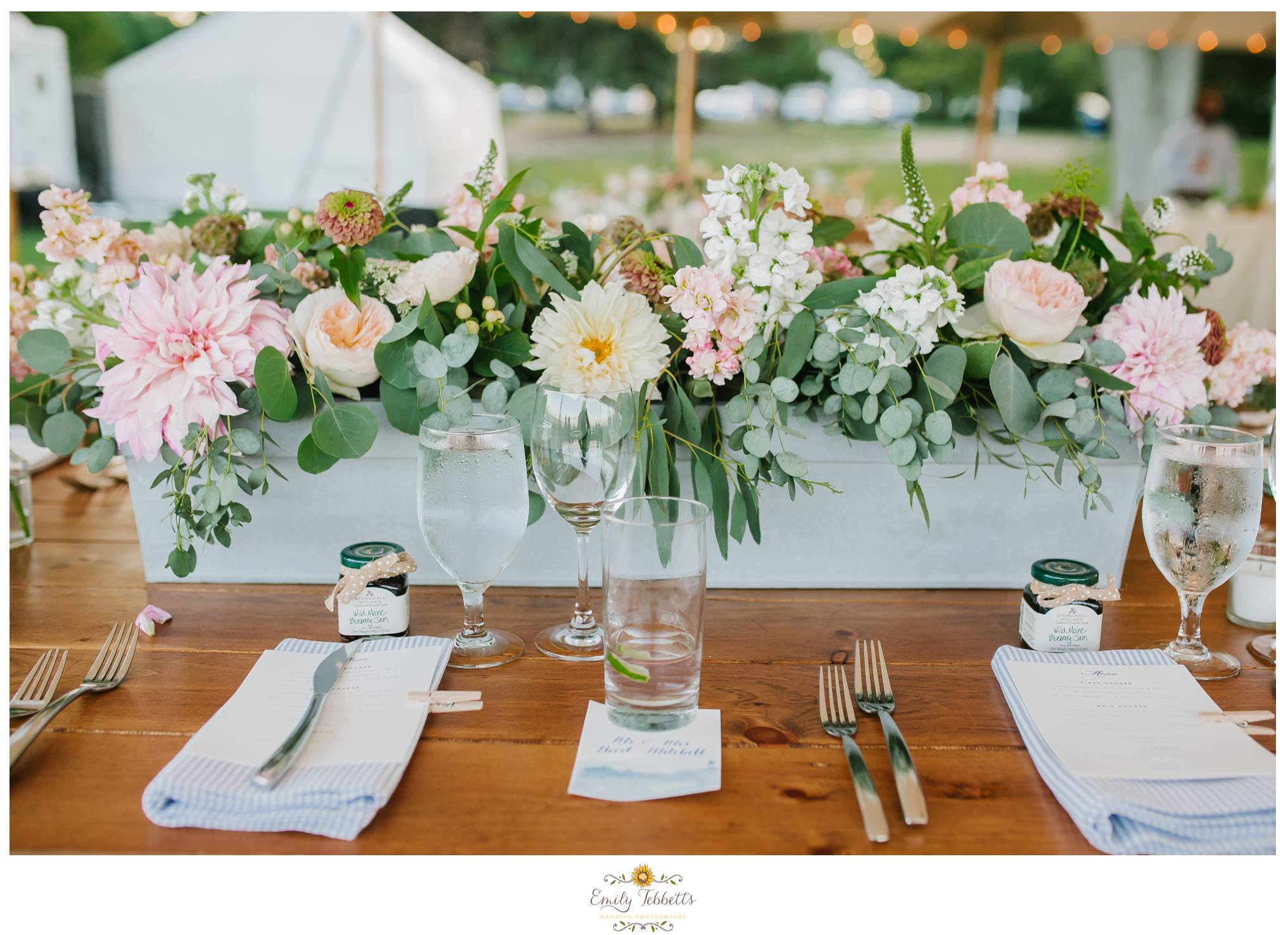 Emily Tebbetts Photography Wedding || Private Residence : Dauntless Club, Essex, CT 5.jpg
