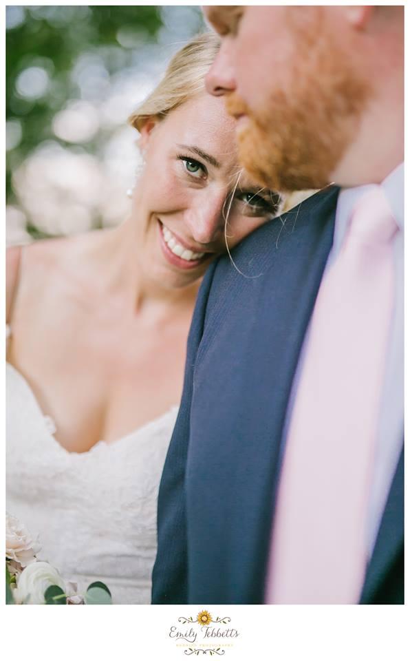 Emily Tebbetts Photography Wedding || Private Residence : Dauntless Club, Essex, CT 8.jpg