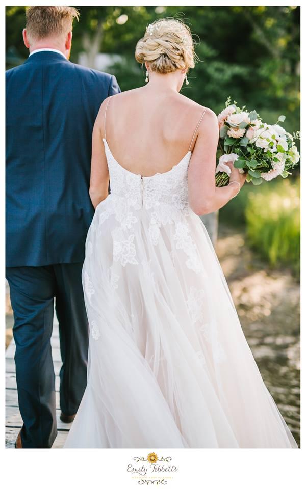 Emily Tebbetts Photography Wedding || Private Residence : Dauntless Club, Essex, CT 9.jpg