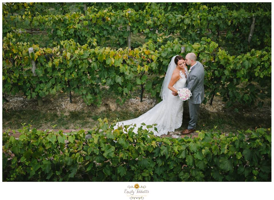Emily Tebbetts Photography Wedding || Zorvino Vineyard, Sandown, NH Sneak Peeks 1.jpg