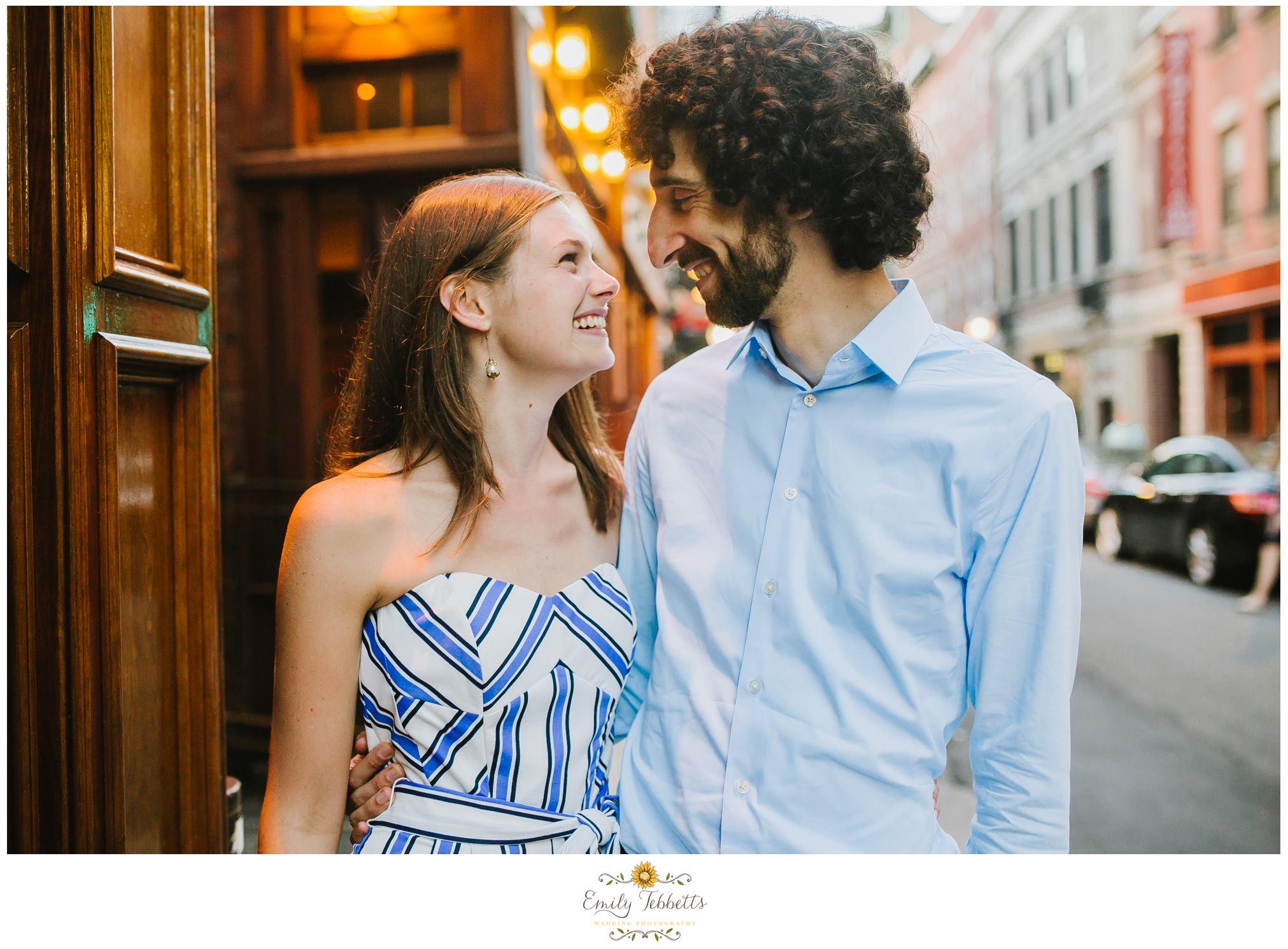 Emily Tebbetts Wedding Photography - North End Engagement Session Sneak Peeks 2.jpg