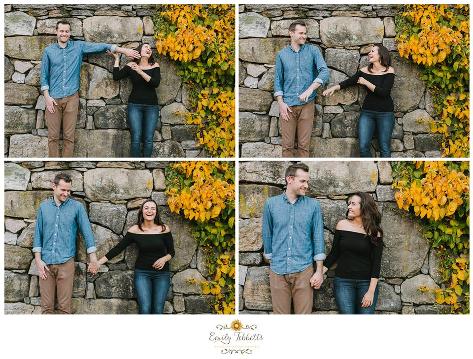 Arnold Arboretum & Downtown Jamaica Plain, MA Engagement Session - Emily Tebbetts Photography 3.jpg