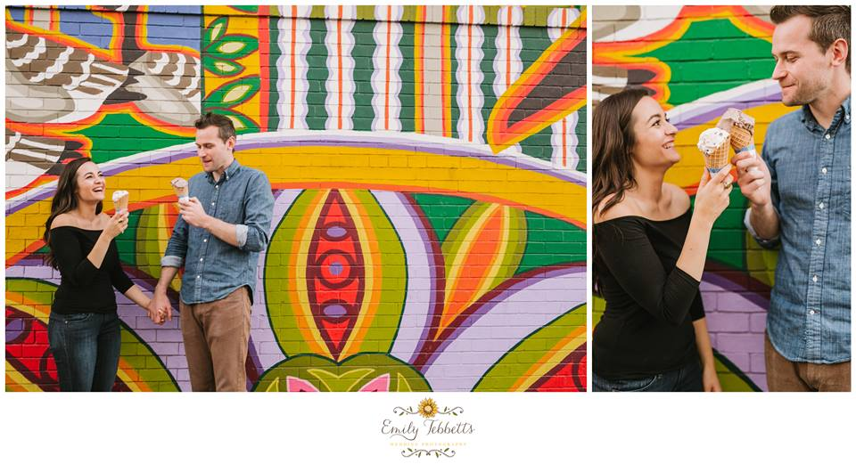 Arnold Arboretum & Downtown Jamaica Plain, MA Engagement Session - Emily Tebbetts Photography 5.jpg