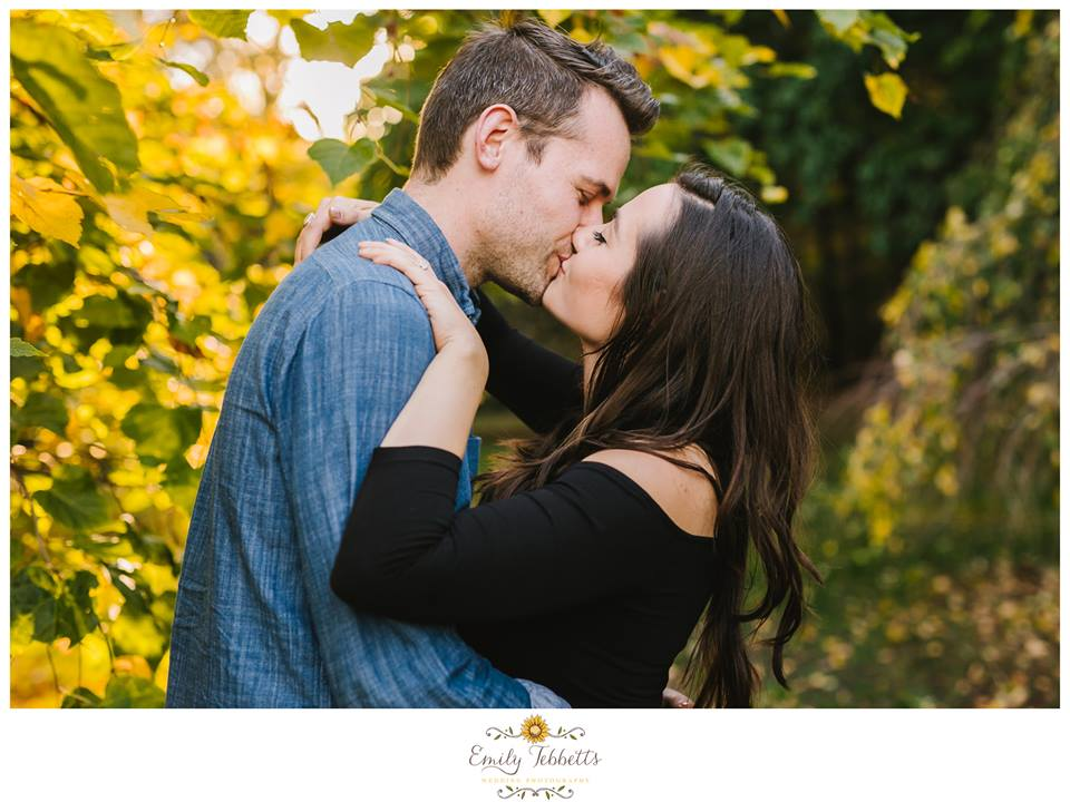 Arnold Arboretum & Downtown Jamaica Plain, MA Engagement Session - Emily Tebbetts Photography 6.jpg