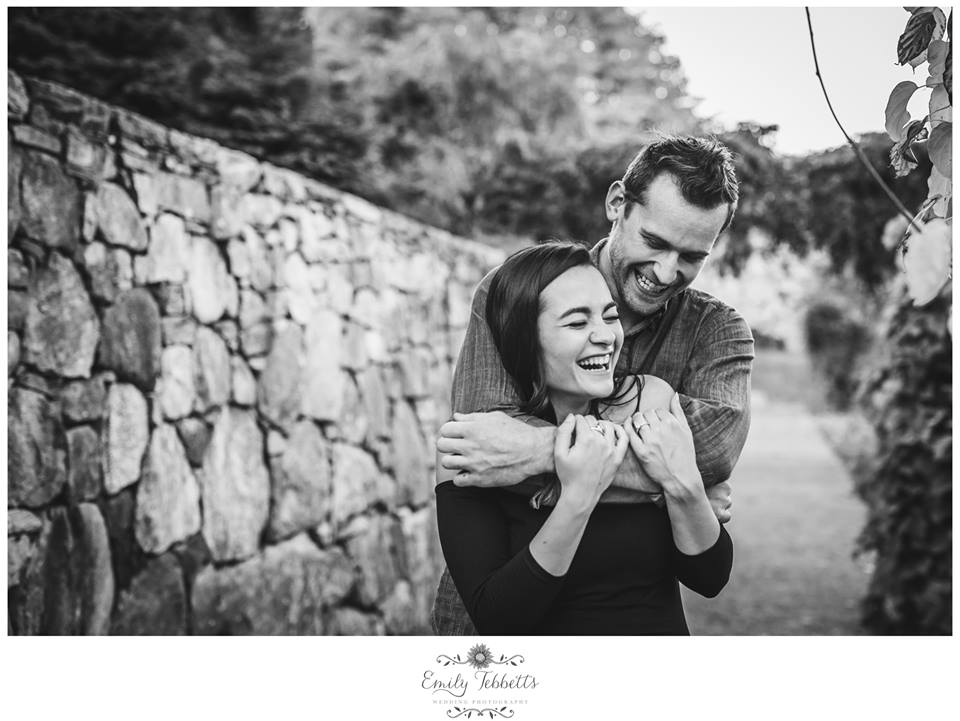 Arnold Arboretum & Downtown Jamaica Plain, MA Engagement Session - Emily Tebbetts Photography 7.jpg