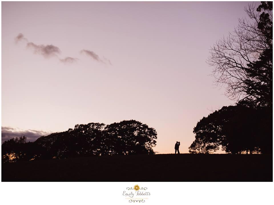 World's End, Hingham, MA Engagement Session - Emily Tebbetts Photography 6.jpg