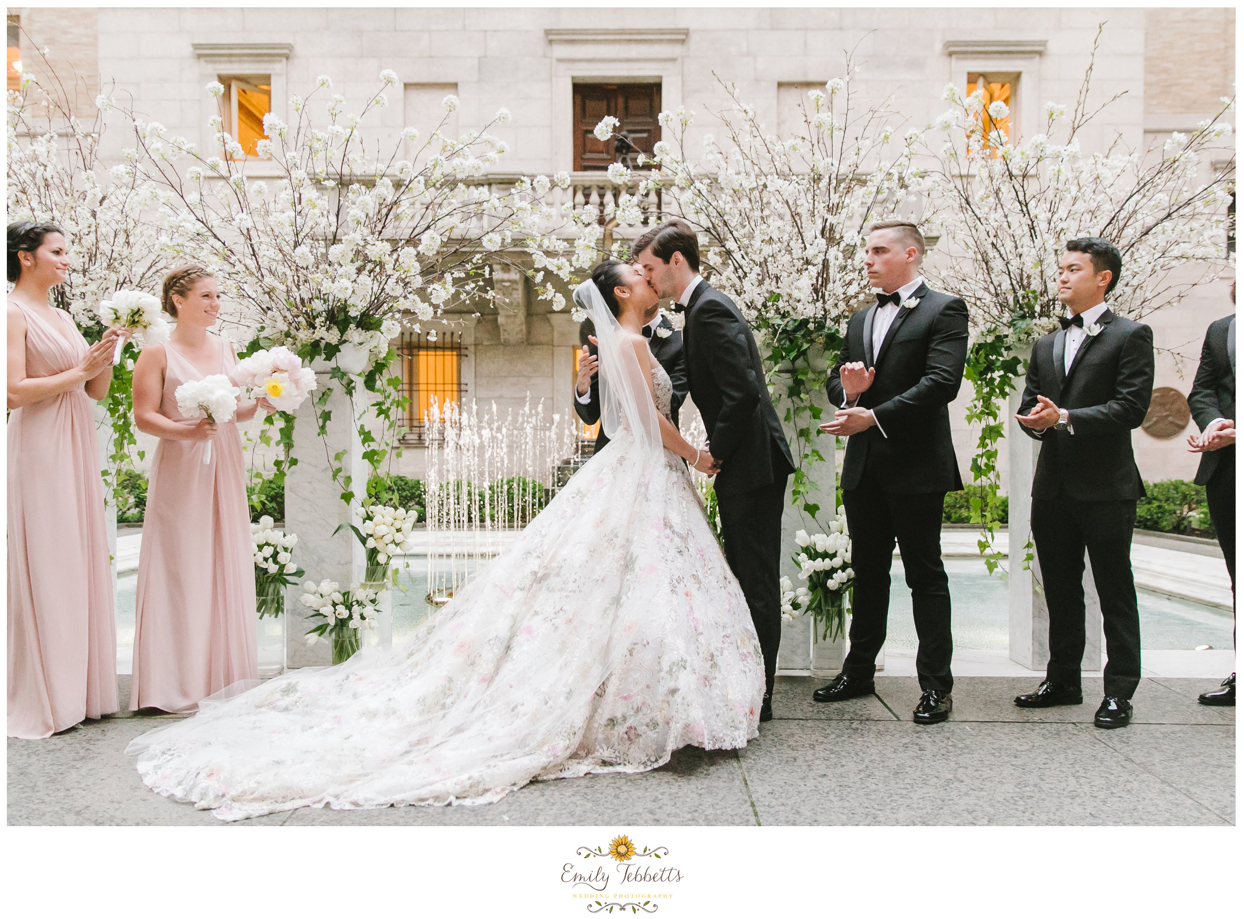 Boston Public Library BPL Wedding Emily Tebbetts Photography - Kaori + John-1-3.jpg