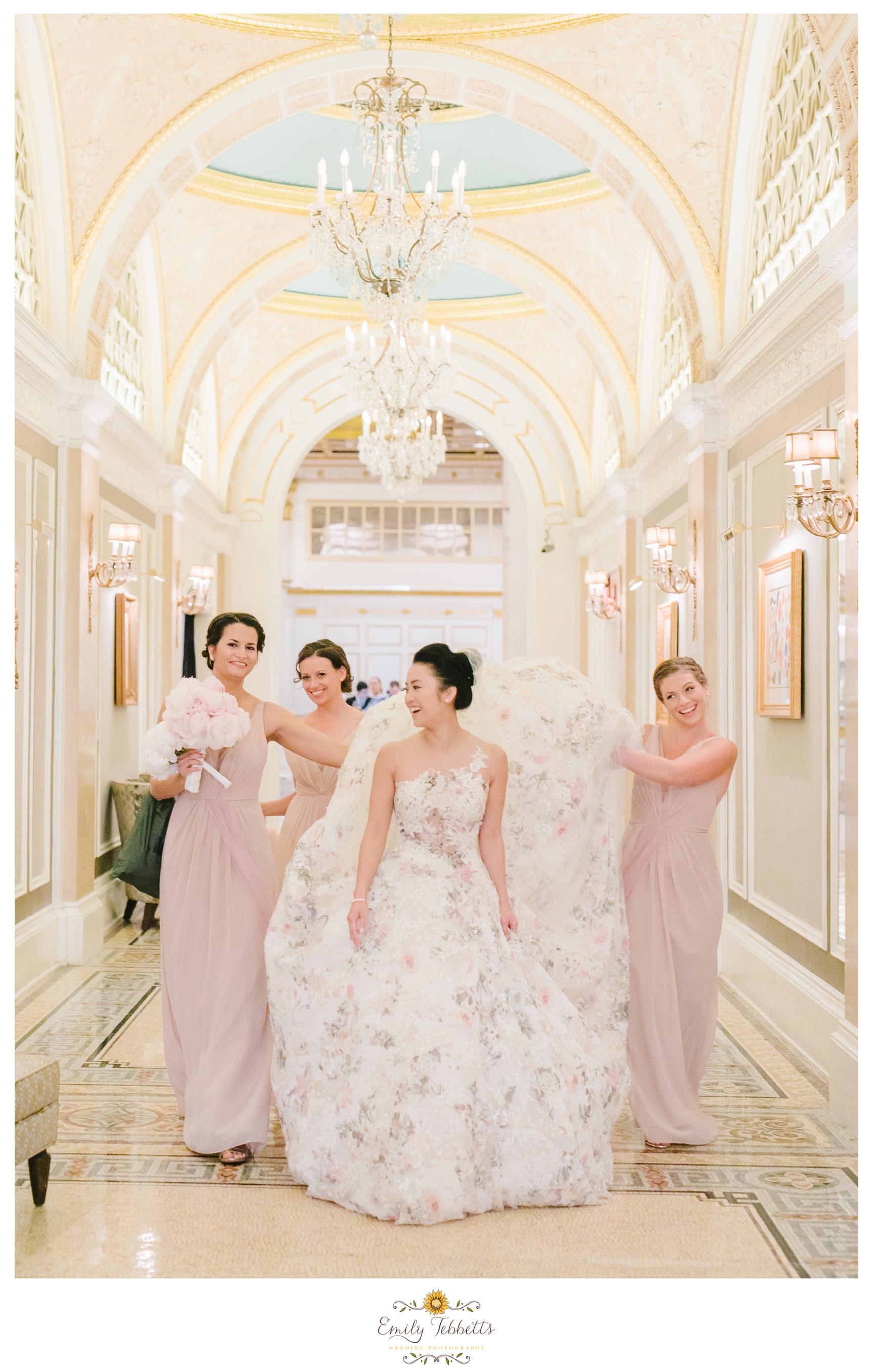 Boston Public Library BPL Wedding Emily Tebbetts Photography - Kaori + John-2.jpg