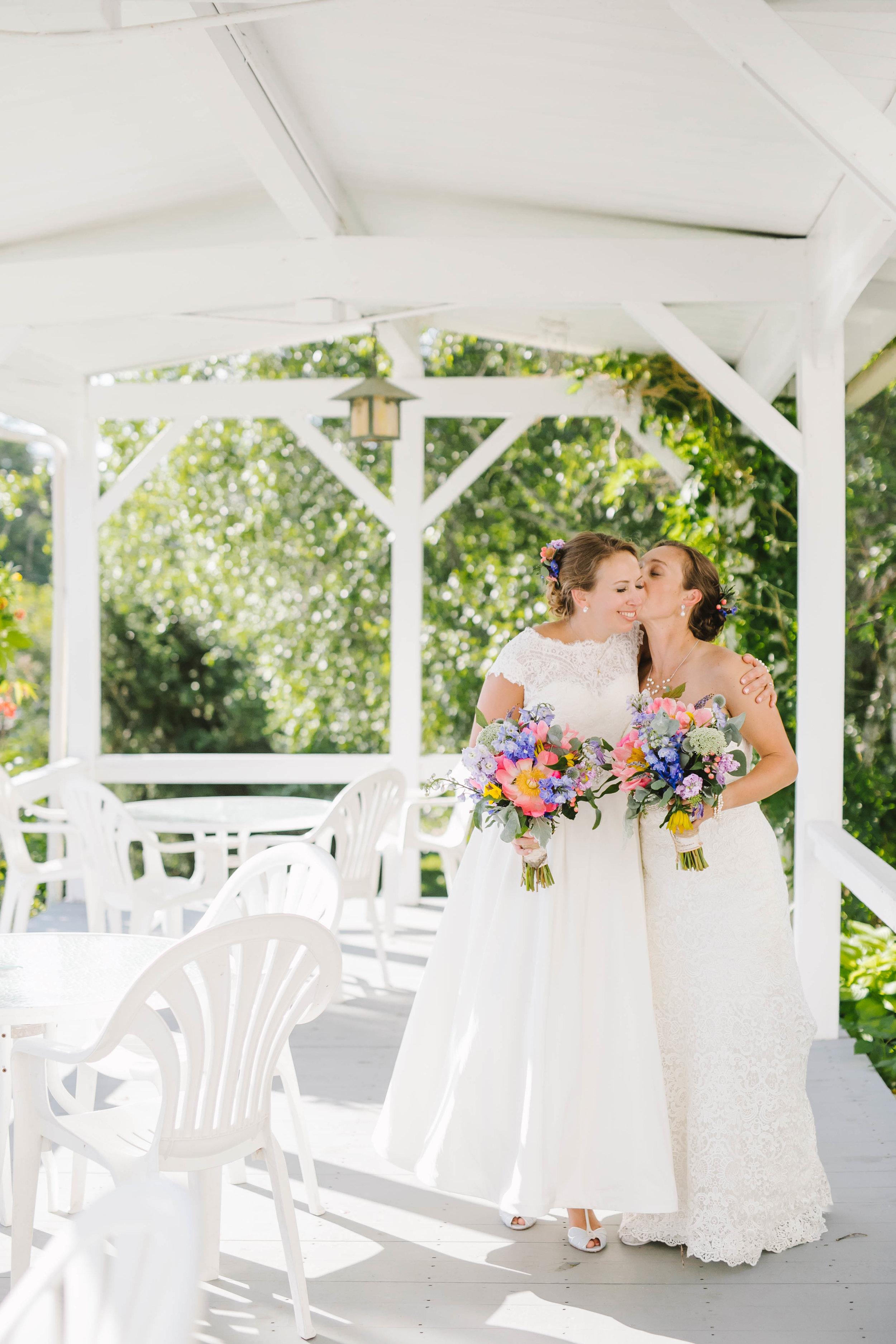 Wedding at Inn at Newfound Lake Bristol RI Kate and Kate-11.jpg