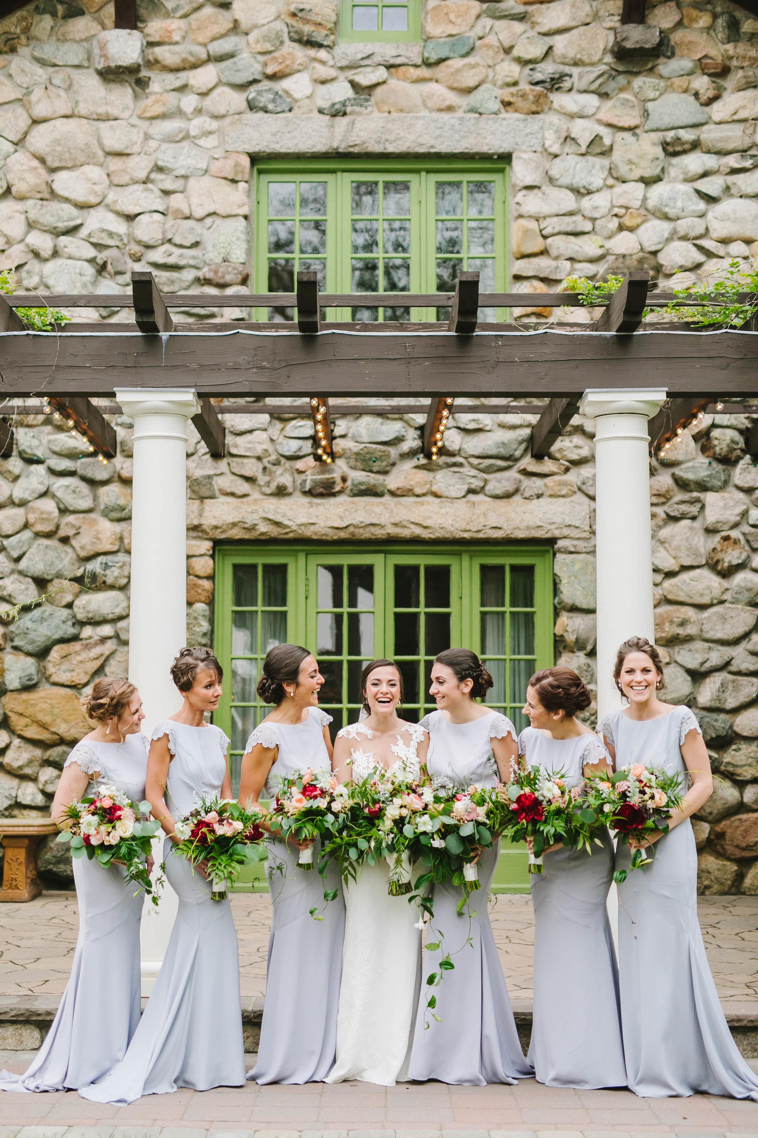 Willowdale Estate Wedding Boston Topsfield MA Italian Garden mansion house wedding - Emily Tebbetts photography-9.jpg