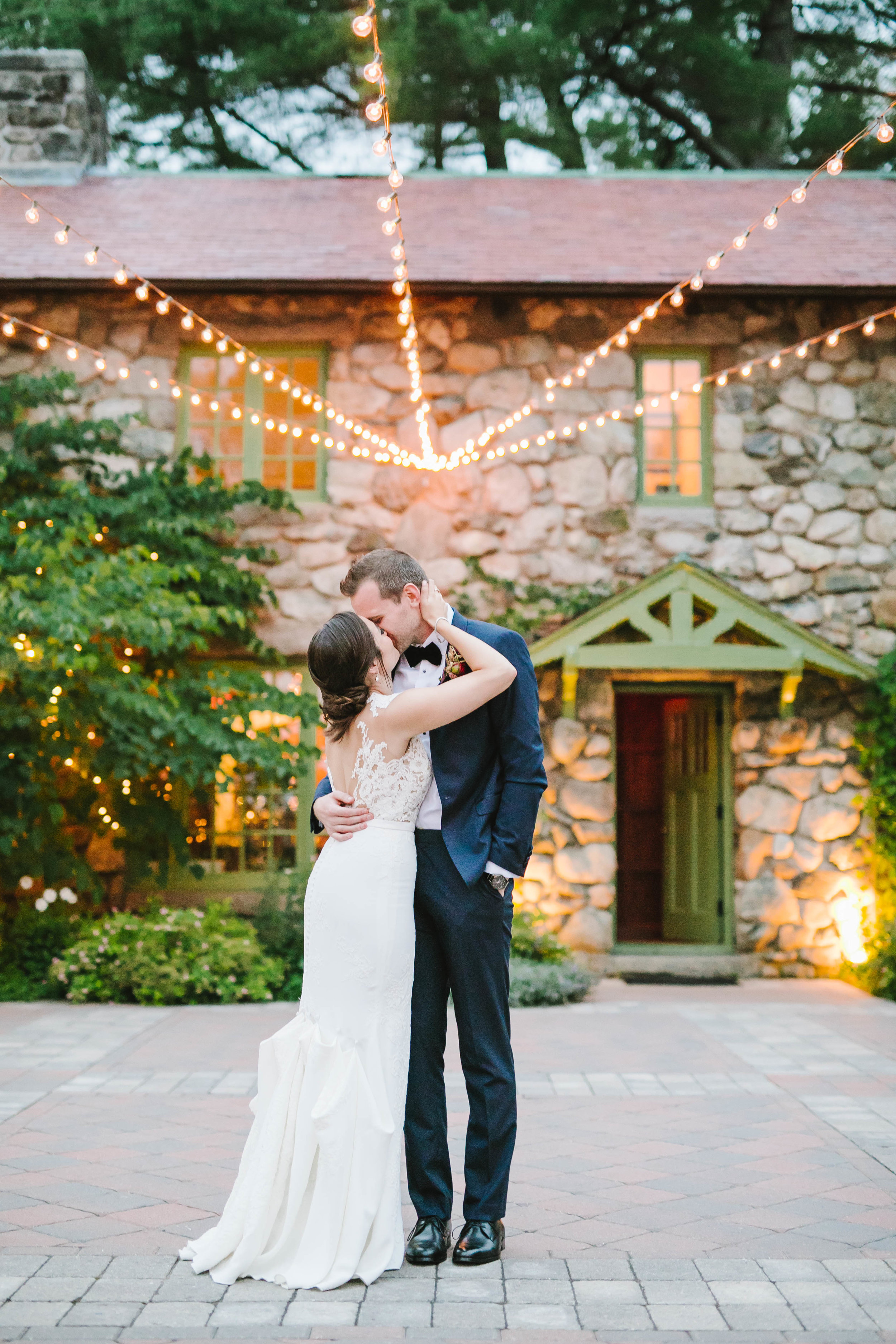 Willowdale Estate Wedding Boston Topsfield MA Italian Garden mansion house wedding - Emily Tebbetts photography-35.jpg