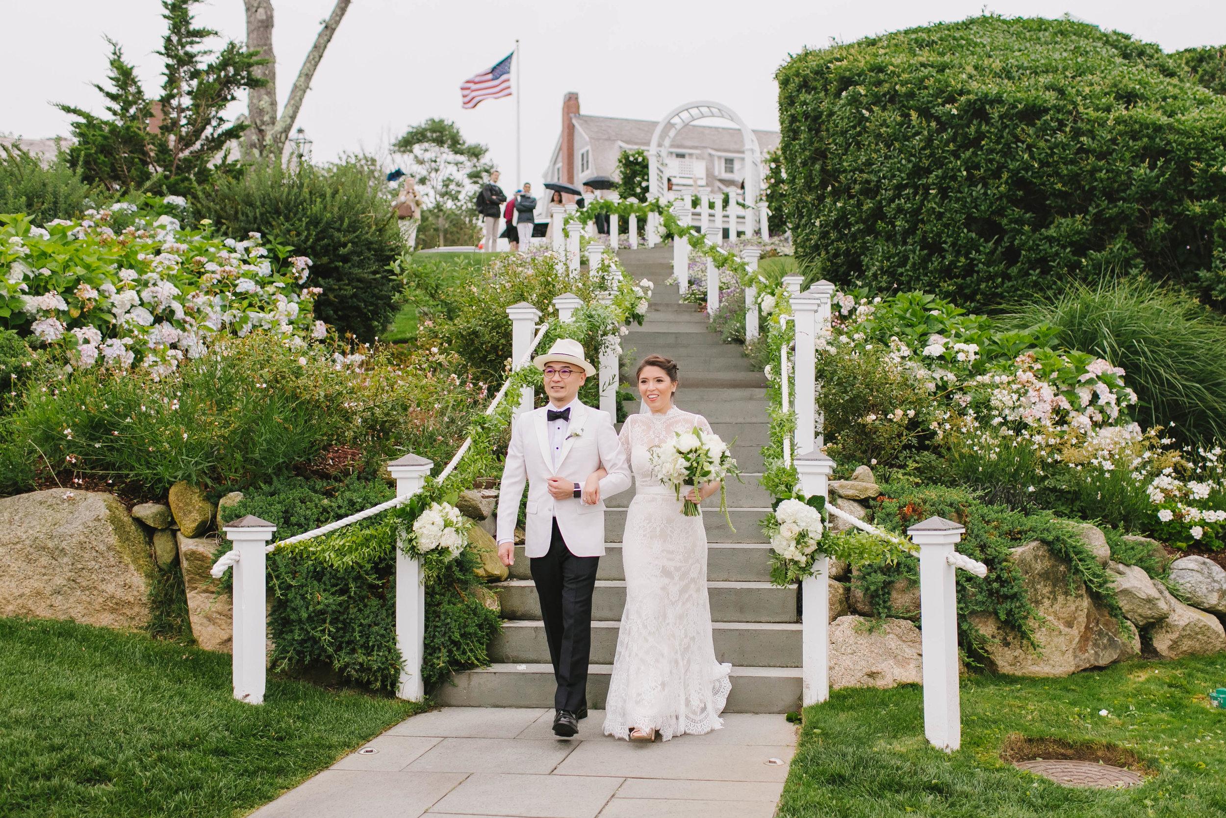 Chatham Bars Inn Cape Cod MA Rain Rainy Wedding with Dog - Emily Tebbetts Photography-1-2.jpg