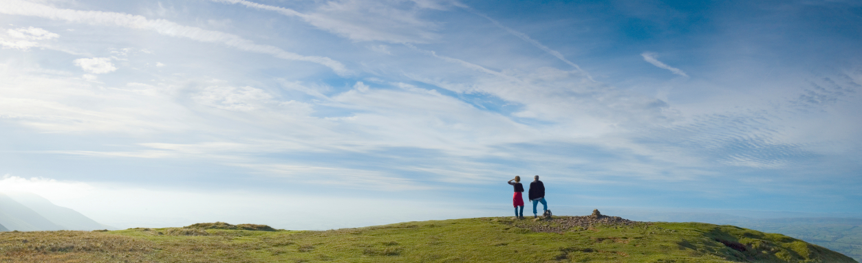 self-catering accommodation, cottage, offa's dyke, walking, wales