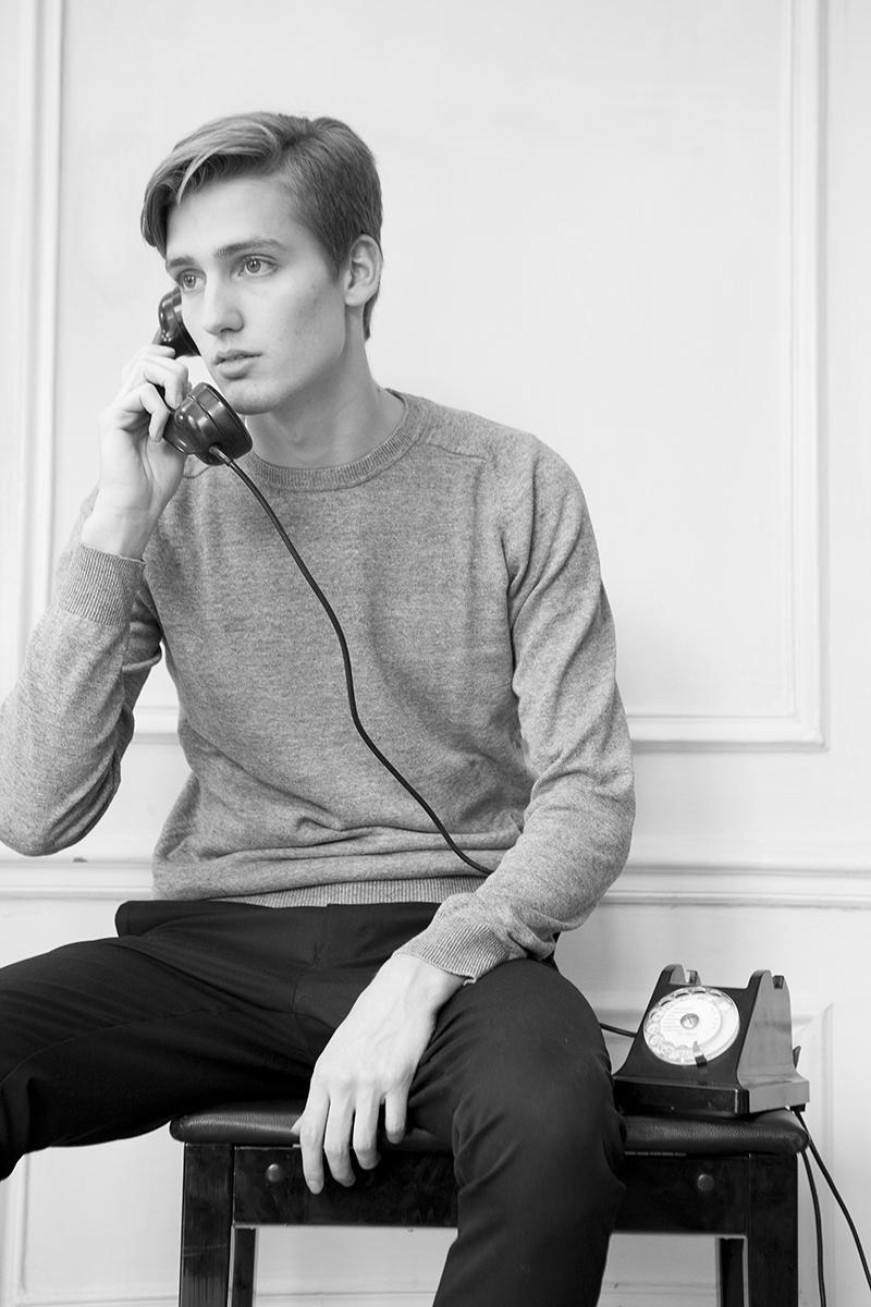Dans une certaine mesure, #02, Nathan, Paris