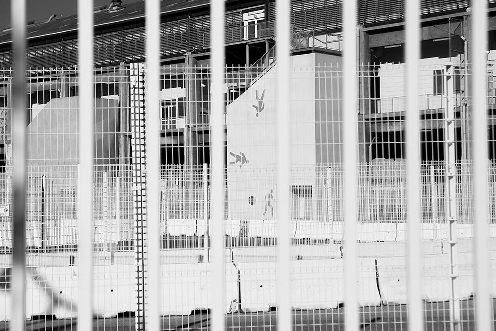 Ainsi soit-il ! Et au revoir ! #04 Marseille, 2015