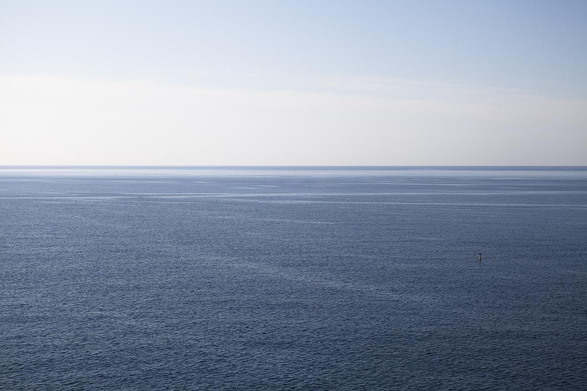 La baie des singes, #02, Marseille, 2015