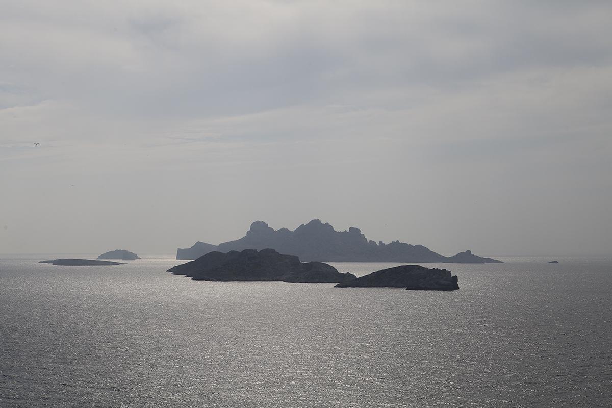 La baie des singes, #08, Marseille, 2015