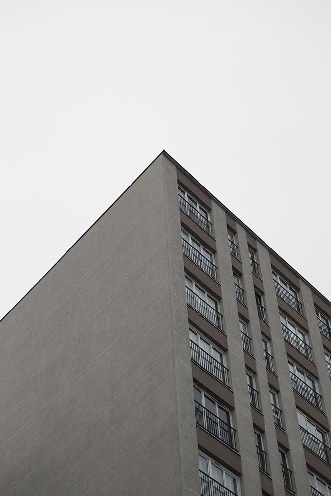 Le collapse, #03, Paris, 2014