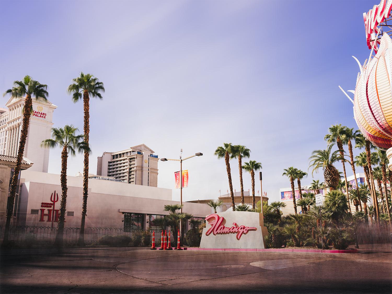 Las Vegas, USA, 2018