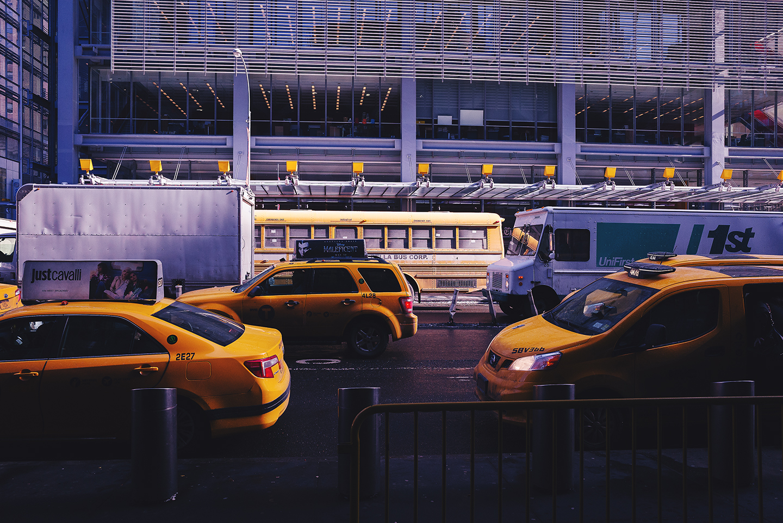 New York, USA, 2015