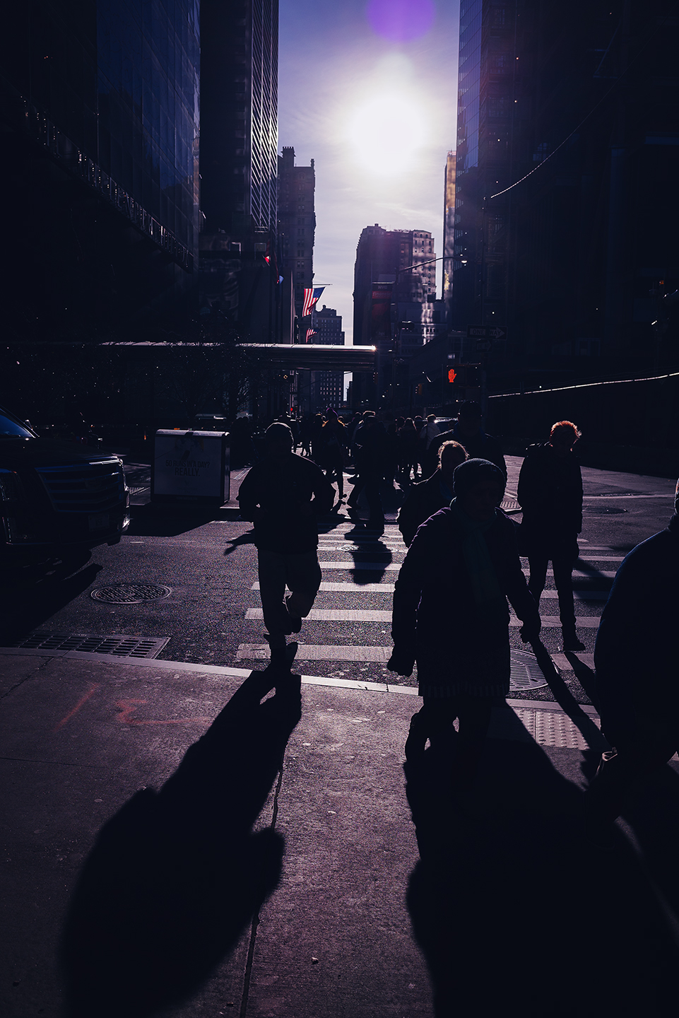 New York, USA, 2015