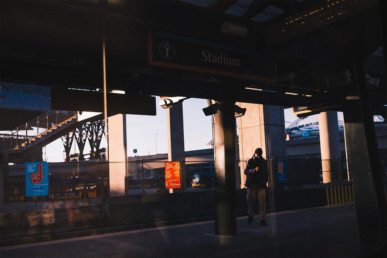 Seattle, USA, 2019