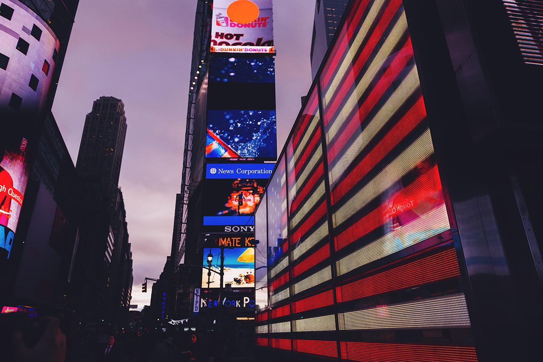 New York, USA, 2013