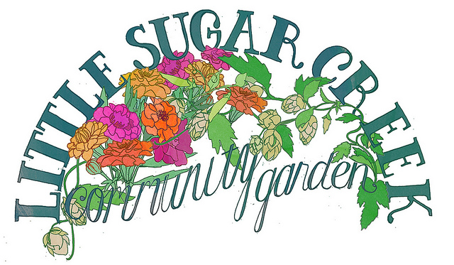Little Sugar Creek Community Garden