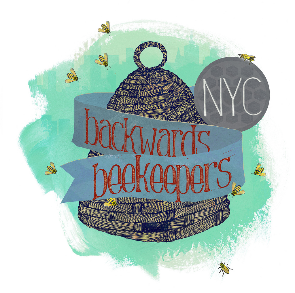 Backwards Beekeepers NYC