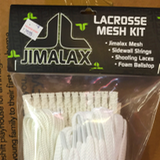 JIMALAX Mesh Kit