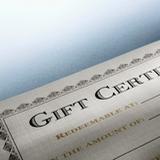 $20 GOOD SPORT Gift Certificate