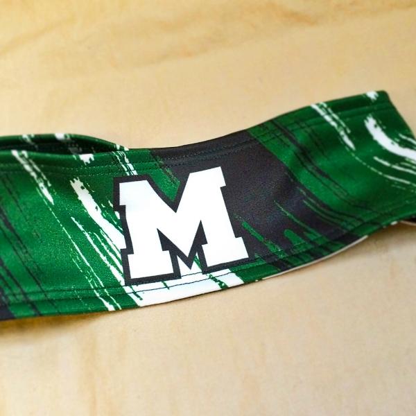 Marshfield Headband: $15