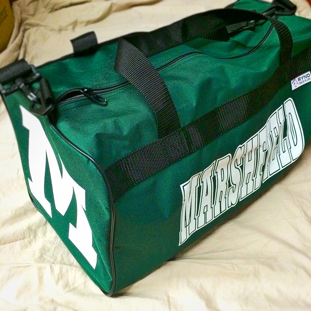 Marshfield Gear Bag