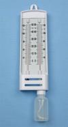 Psychrometer/Hygrometer