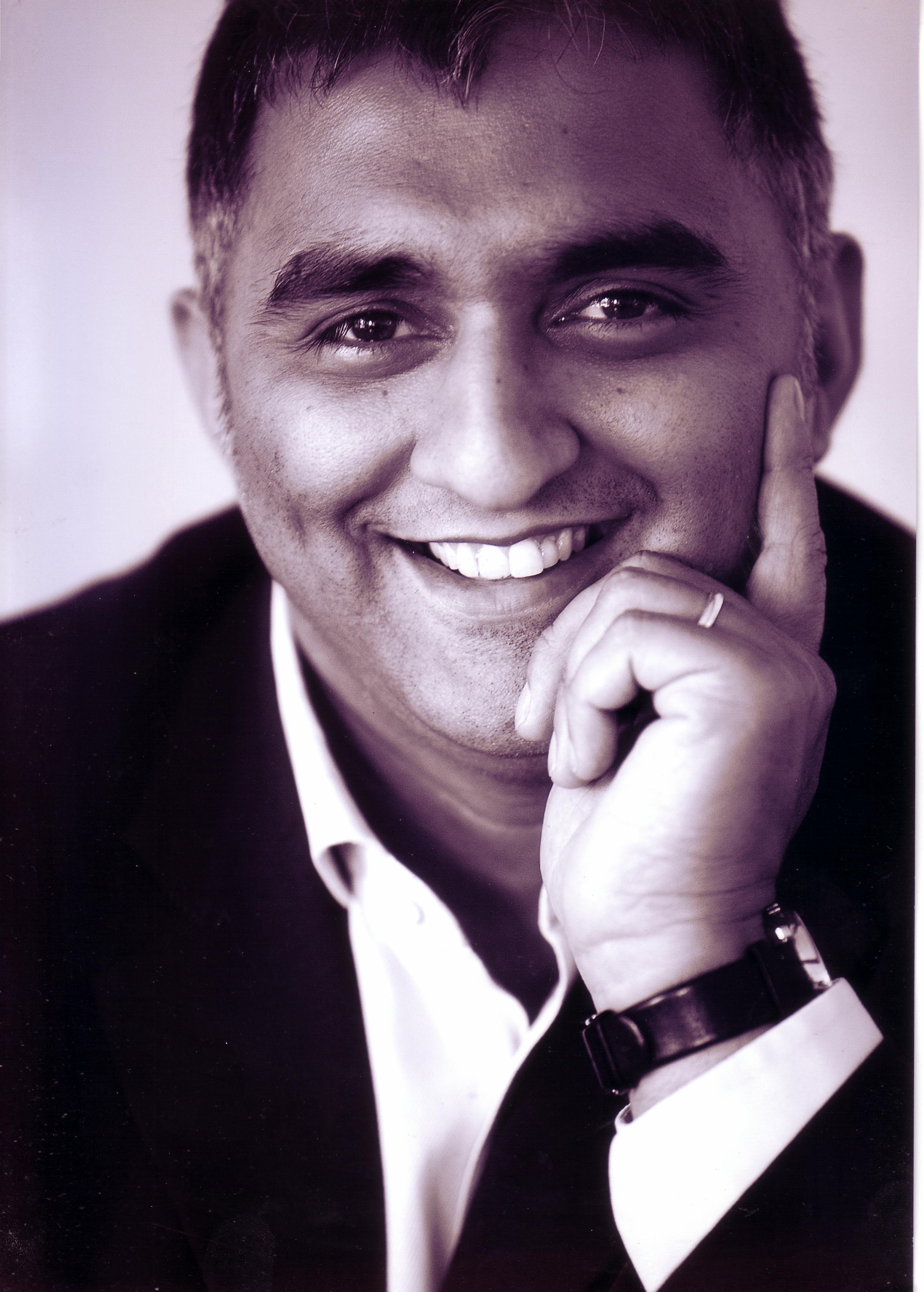 Amer Ahmed, Sheffield based Architect