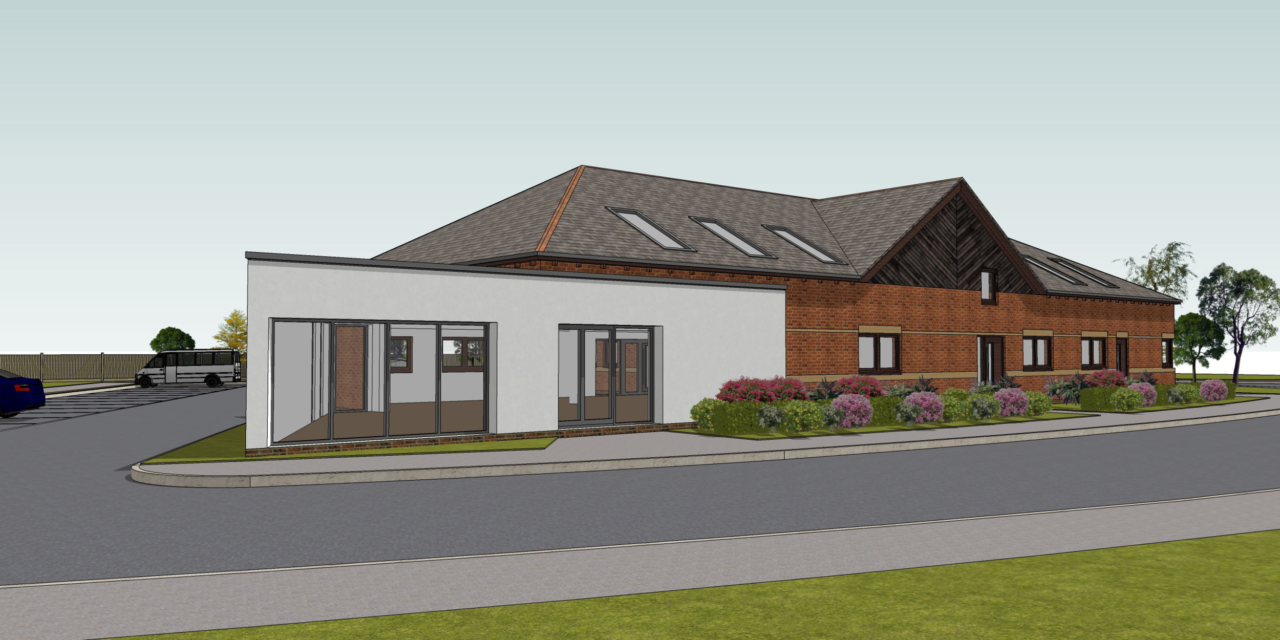 Medical Centre: planning approved