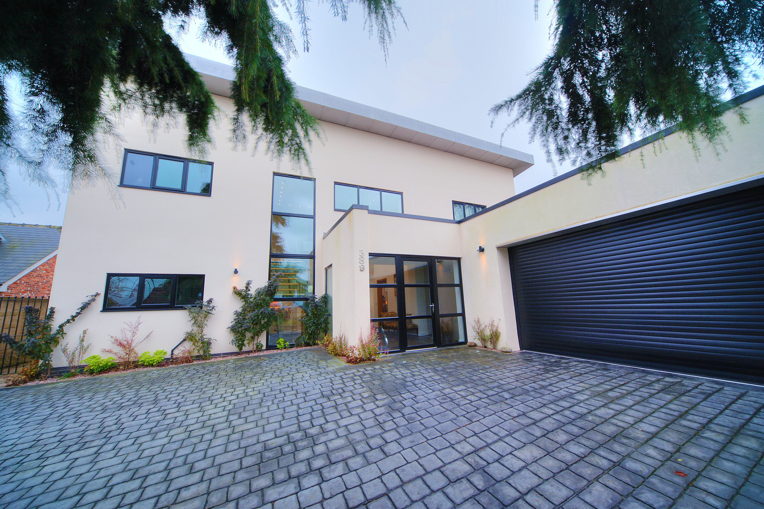 Private Residential: Wood Lane, Sheffield