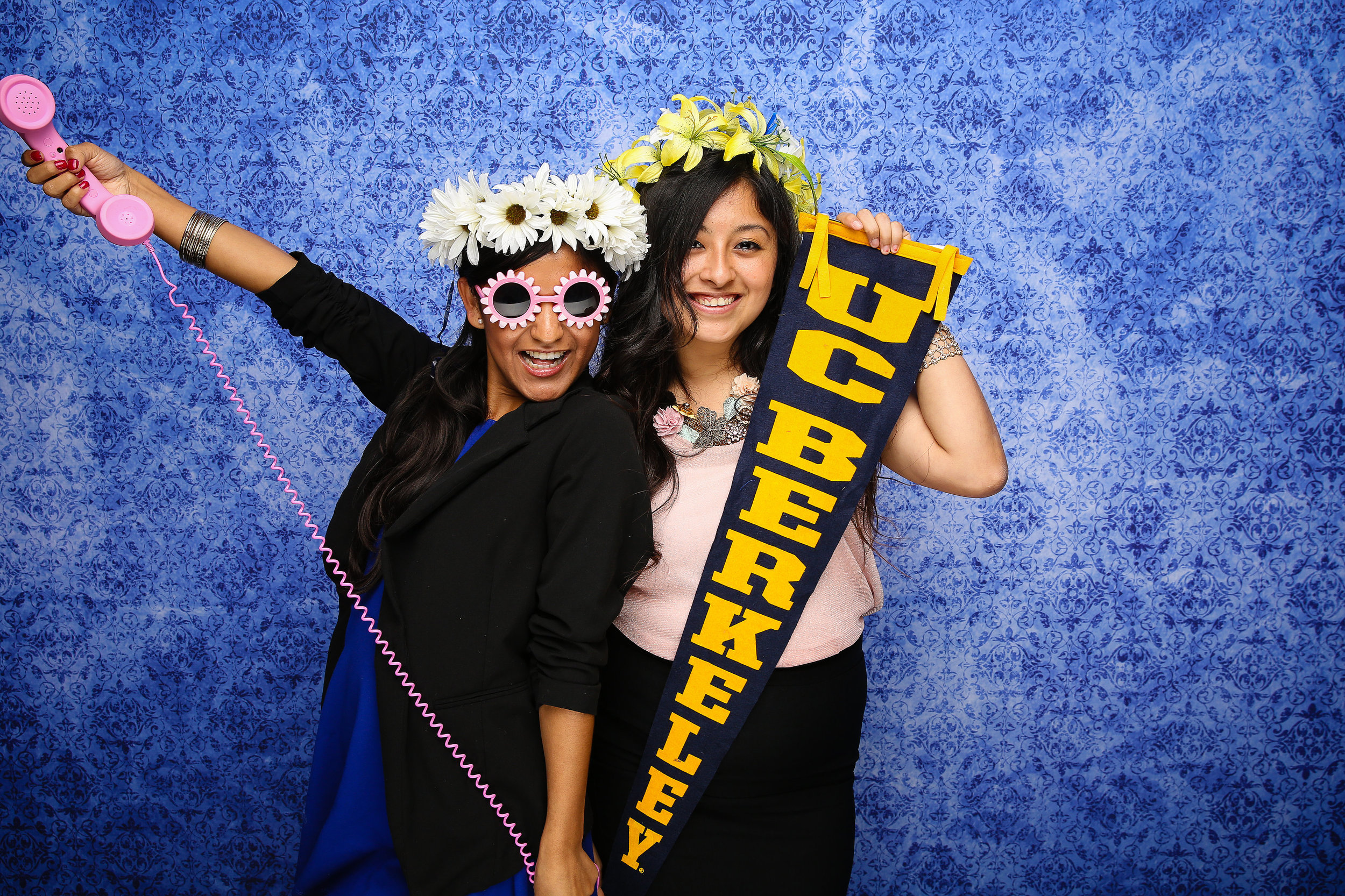 cal photo booth