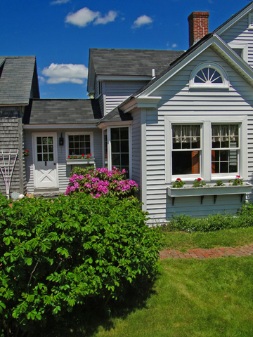 Home Selling Inspection services in Waldoboro ME