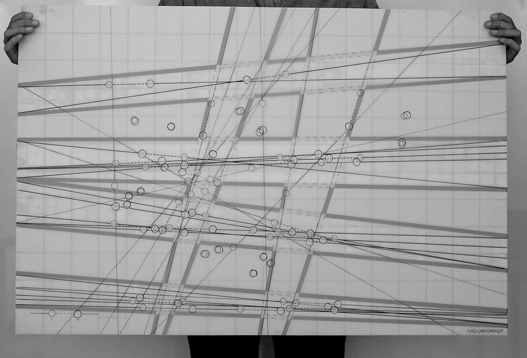 Layered drawings