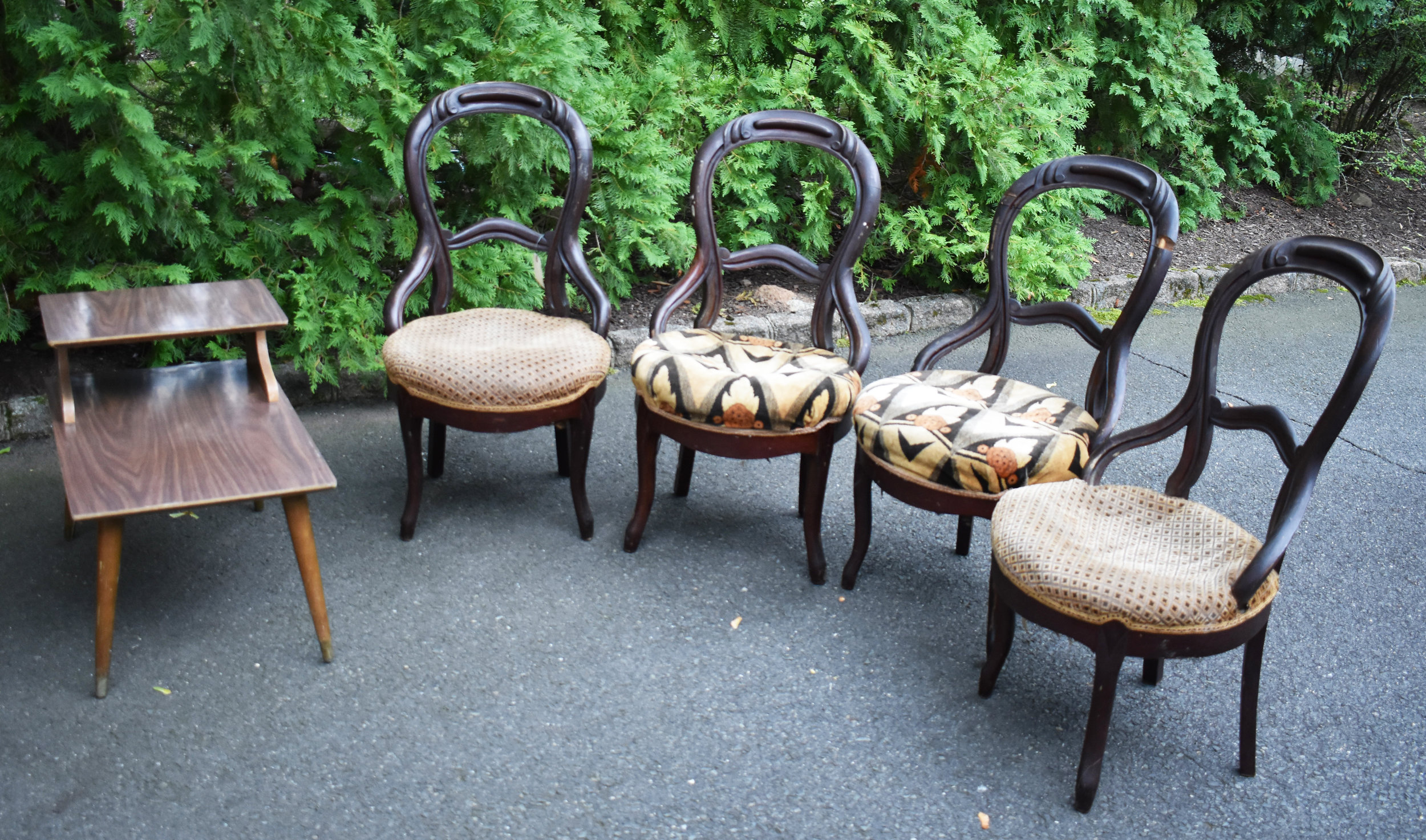 More new finds from Brimfield antiques market (July 2017)