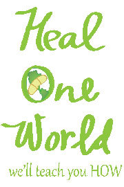 Coupon Code = HEALWORLD