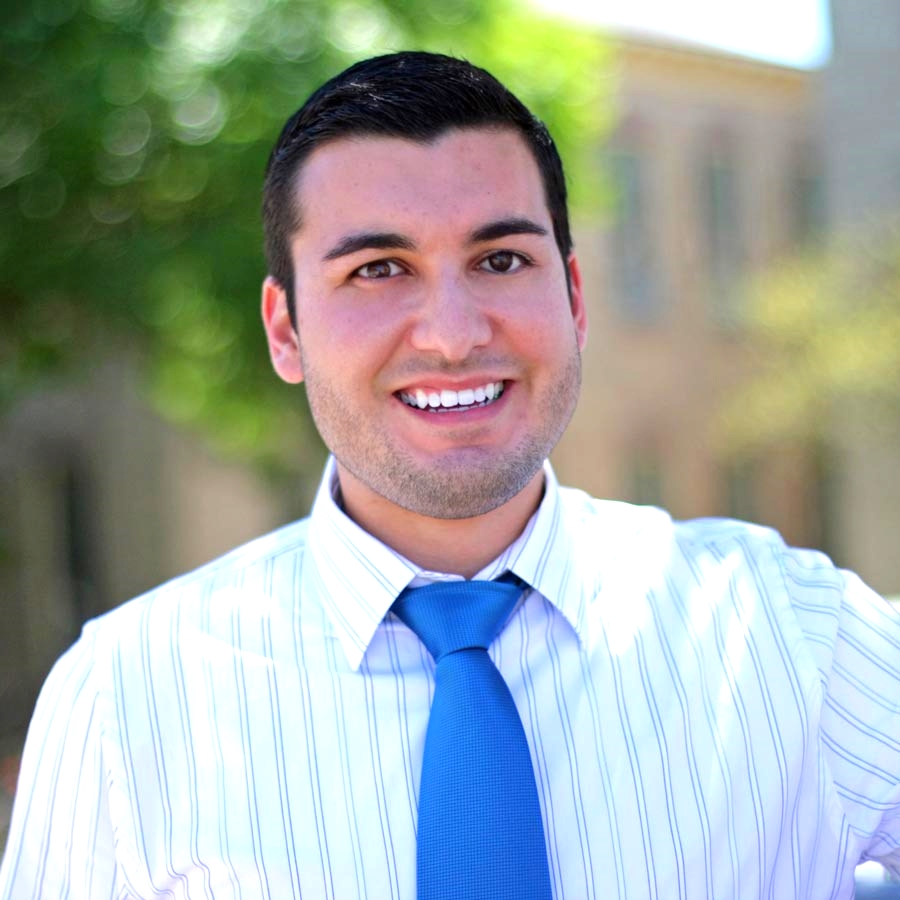 Mark Navarro | President