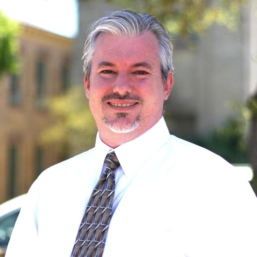 Marc Johnson | Vice President