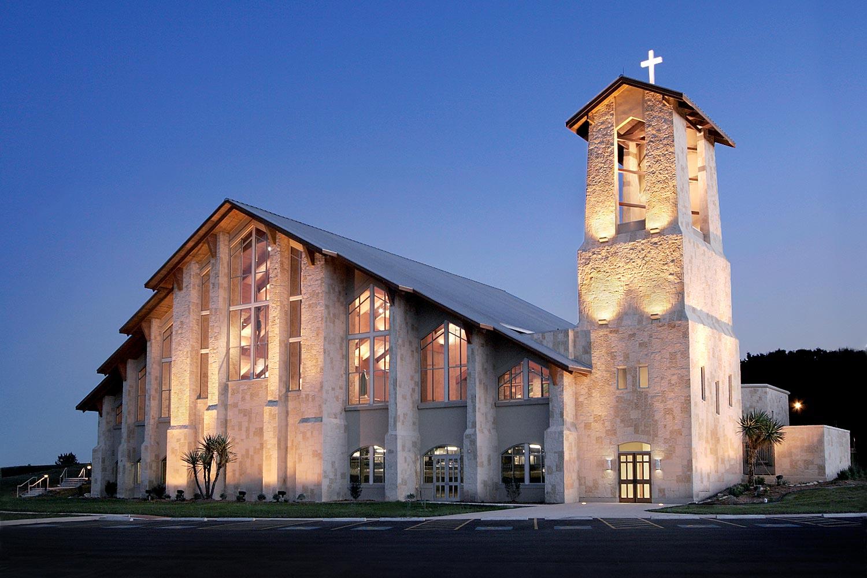 Worship — Fisher Heck Architects