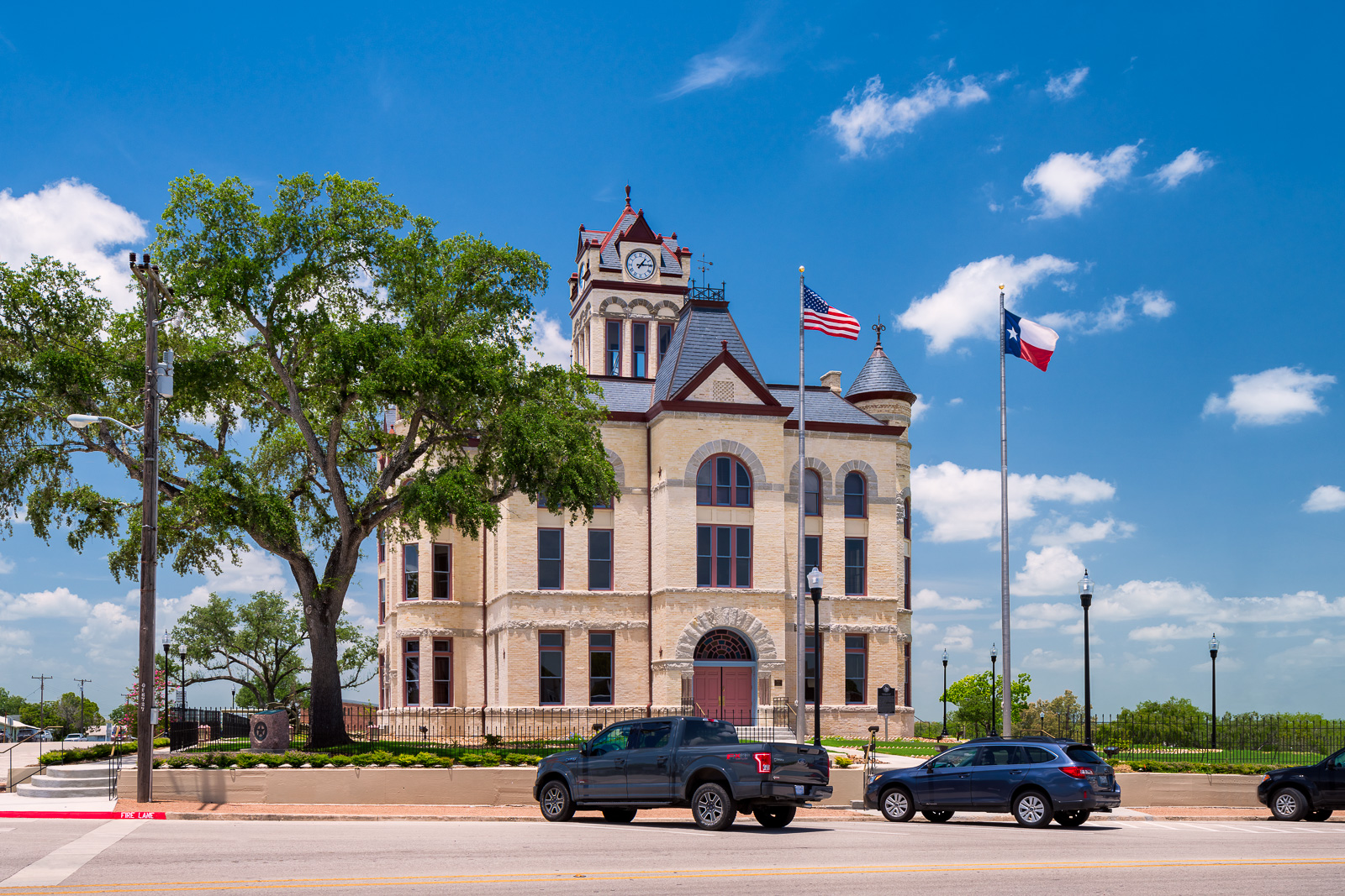 Karnes County Courthouse Post Renovation Web Size-10.jpg