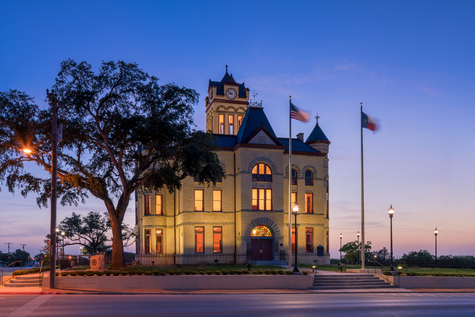 Karnes County Courthouse Post Renovation Web Size-2.jpg