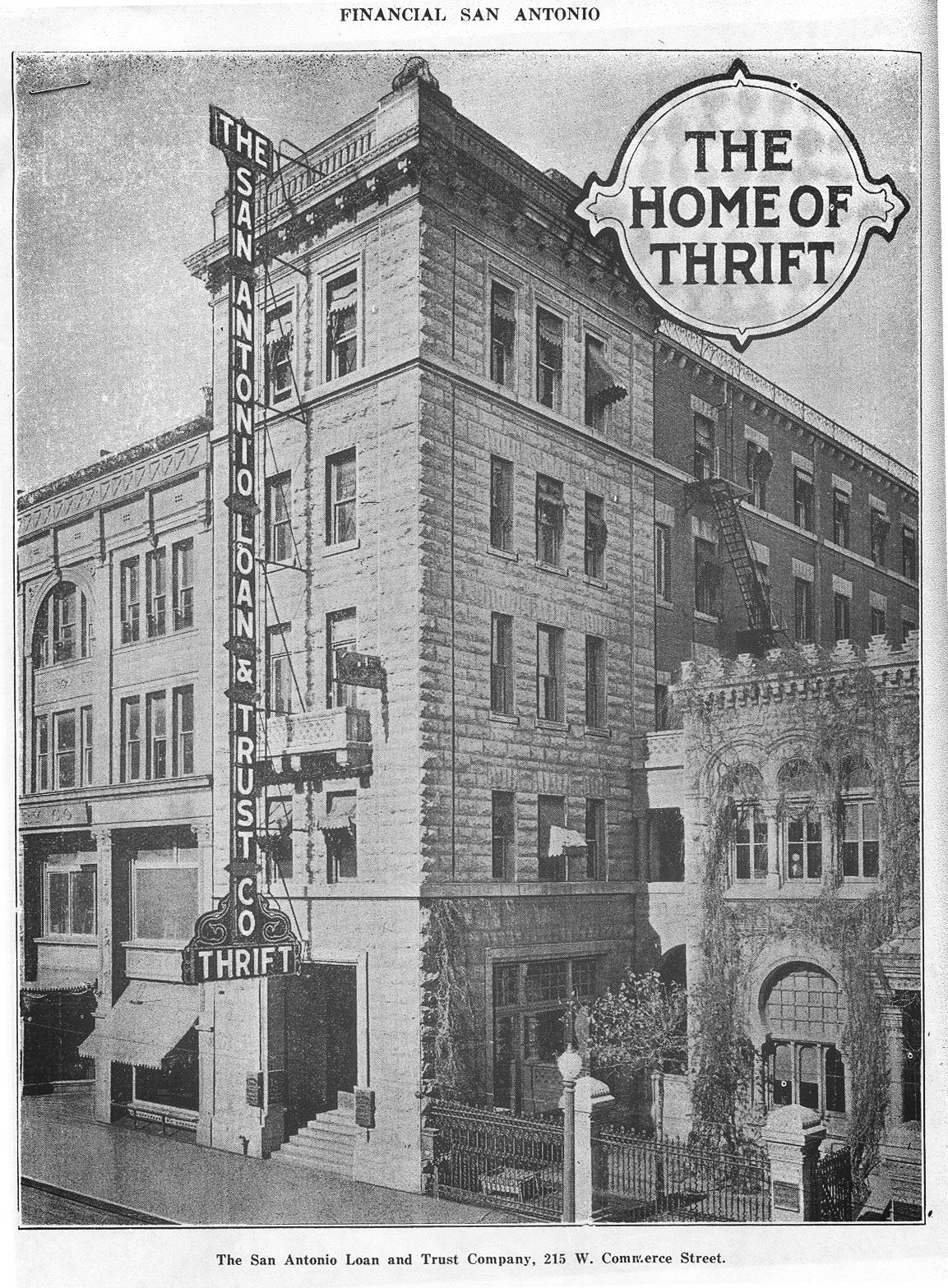 Old San Antonio Loan & Trust - Hist. Photo.jpg
