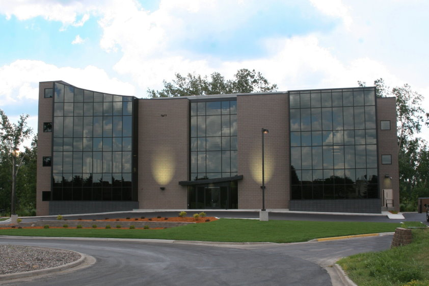 Vest & Messerly, P.A. Office Building
