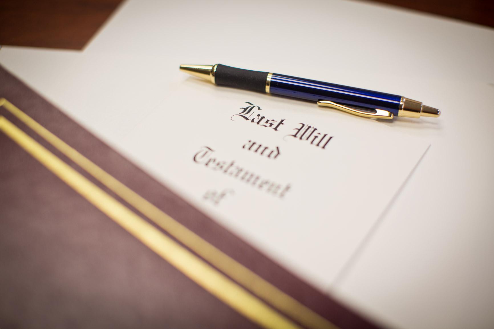 Minnesota Probate & Will Lawyers